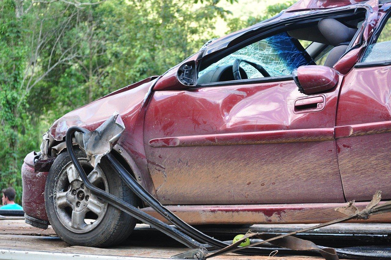 Kako proveriti da li je auto koji kupujete učestvovao u udesu